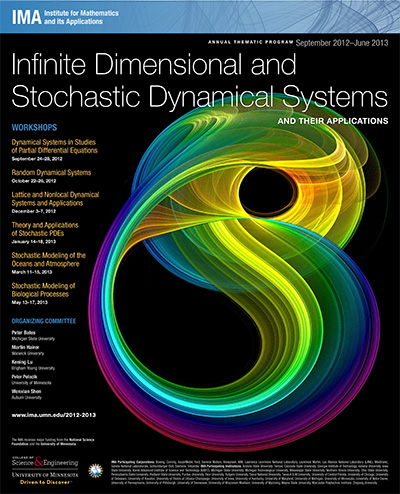stochastic processes and applications sweden