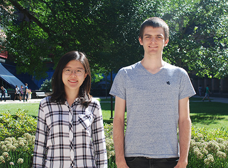 industrial postdocs working with Target
